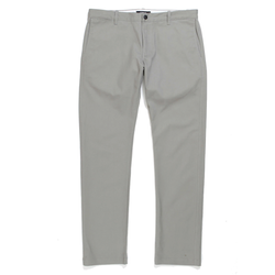 Kennedy Chinos Modern Slim - Slate Grey