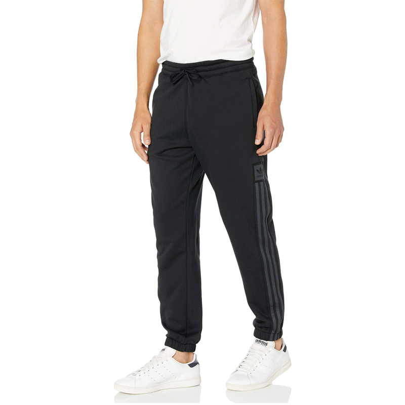 Adidas Tech Sweatpant Men's - Black