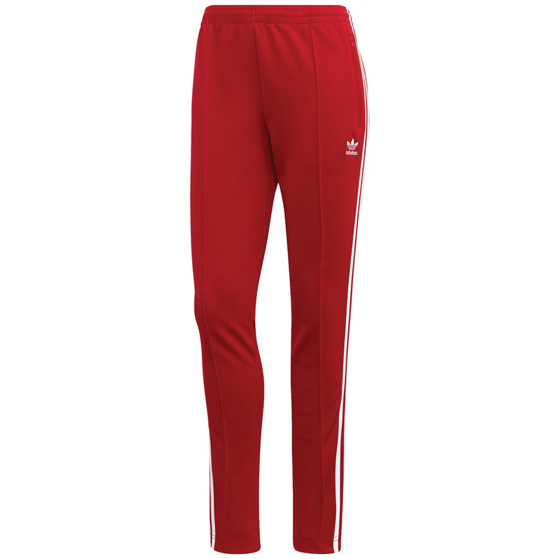 Adidas SST Track Pant Women's - Red