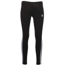 Adidas 3-Stripe Leggings Women's - Black