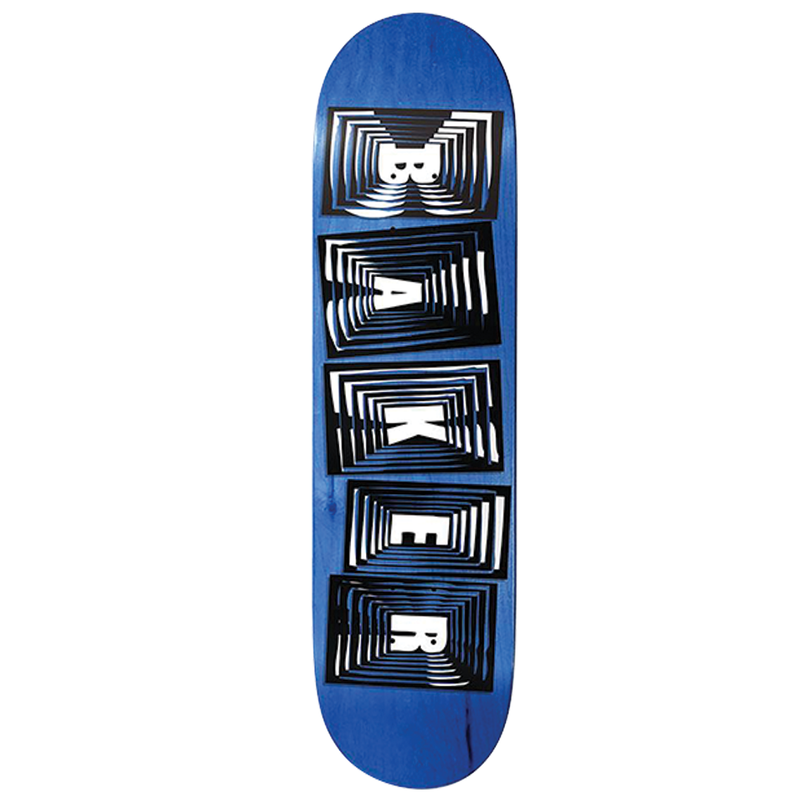 Baker Sylla Pyramid Deck - 8.25""