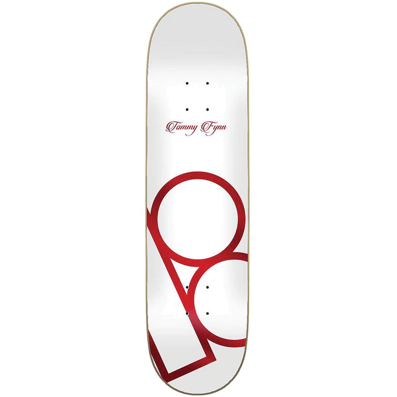 Plan B Fynn B Boy Deck - 8.25""