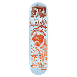 Antihero Reach For The Stars Deck - 8.25""