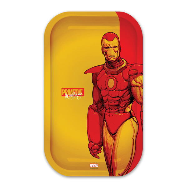 Primitive Moebius Iron Man Tray