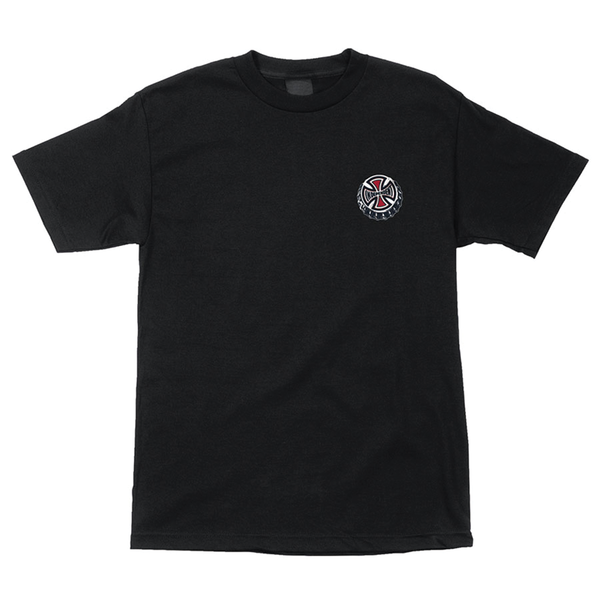 Independent Suds Tee - Black