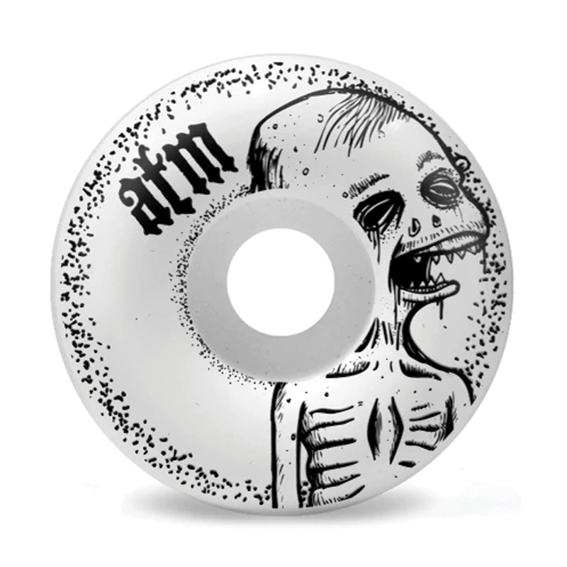 "ATM ""Cryer"" Wheels - 53mm"