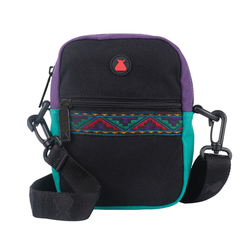 Bumbag Java Compact Bag - Black