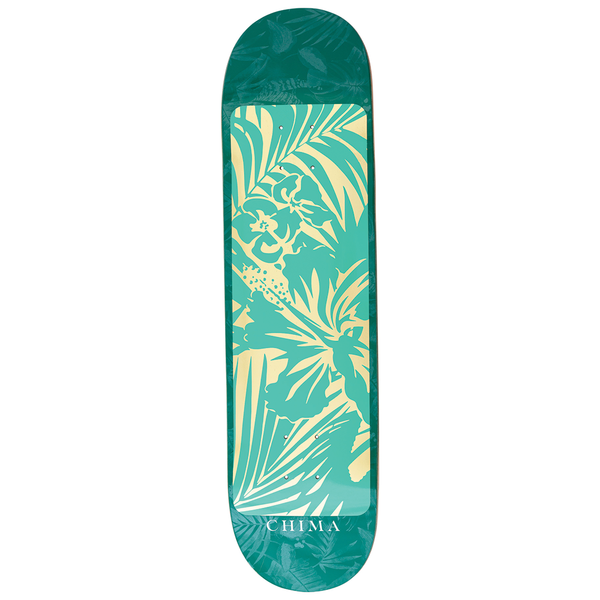 Real Chima Flora Deck - 8.06""