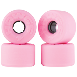 Landyachtz Easy Hawgs 78a Pink - 63mm