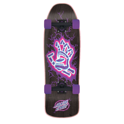 Santa Cruz Electro Hand Mini Cruiser - 8.39""
