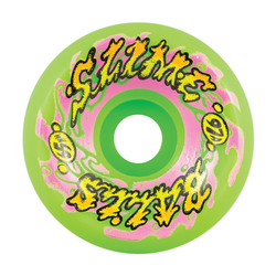 Slime Balls Goooberz Big Balls Green 97a - 65mm
