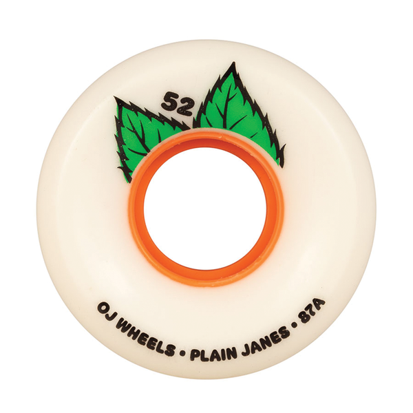 OJ Plain Jane Keyframe 87a - 52mm
