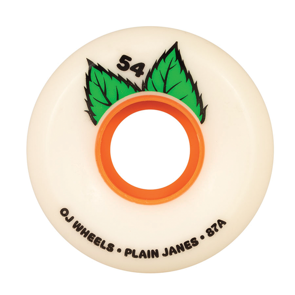 OJ Plain Jane Keyframe 87a - 54mm