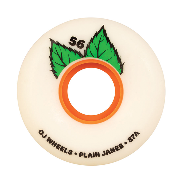 OJ Plain Jane Keyframe 87a - 56mm