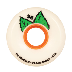 OJ Plain Jane Keyframe 87a - 58mm
