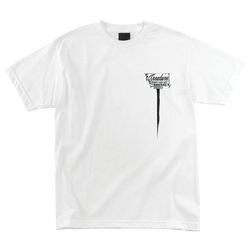 Creature Vacancy Tee - White