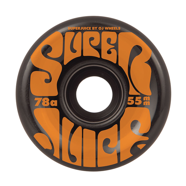 OJ Mini Super Juice 78a Black - 55mm