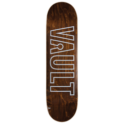 Vault Outlined Deck - Various Sizes