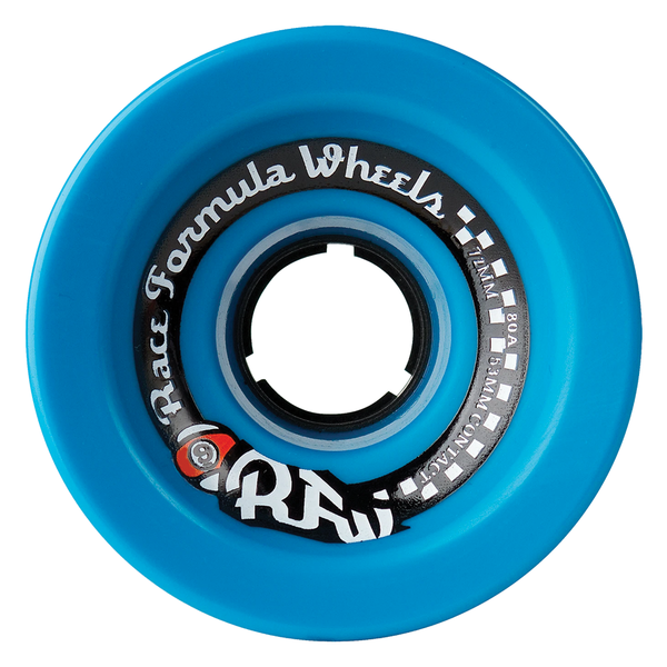 Sector 9 Race Formula 80A - 72mm