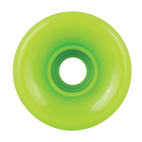 OJ Super Juice 60mm - Green