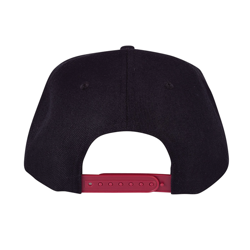 Independent Ante Crosses Hat - Black