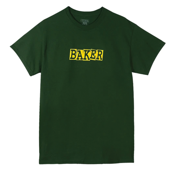 Baker Ribbon Tee - Green