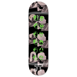WKND Taylor Death Dance Deck - 8.6""