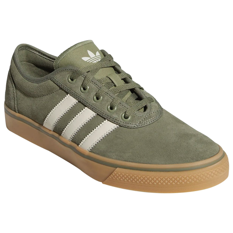 Adidas Adi-Ease - Legacy Green/ Clear Brown/ Gum