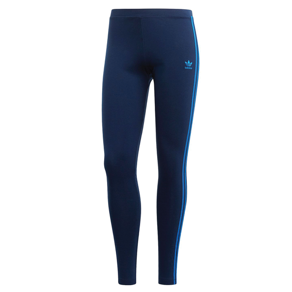 Adidas 3-Stripe Leggings Women's - Navy