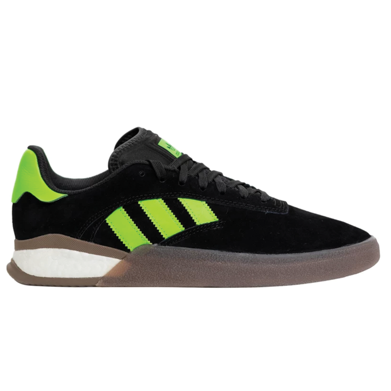 Adidas 3ST.004 - Black/Green