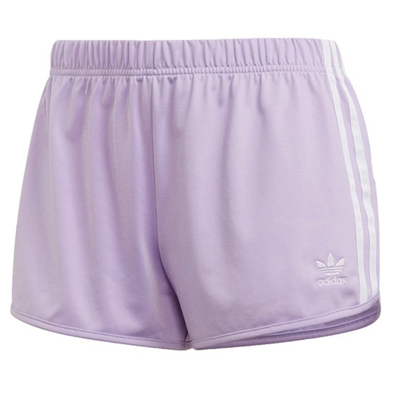 Adidas 3-Stripe Shorts