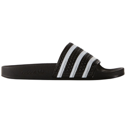 Adidas Adilette Slide - Black/White