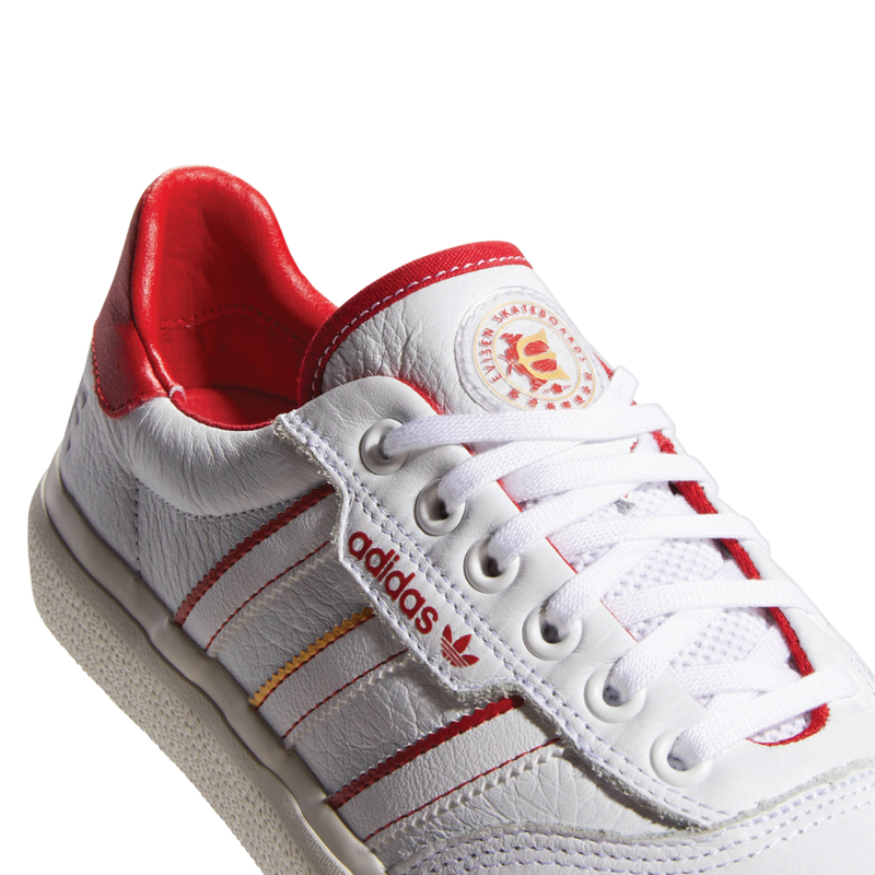 Adidas 3MC X Evisen - White/Red
