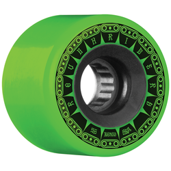 Bones ATF Rough Riders Tank Green 80a - 56mm