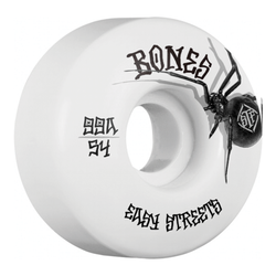 Bones Black Widow 99a V1 - 54mm