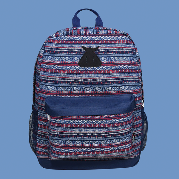 Bumbag T-Funk Scout Backpack - Navy