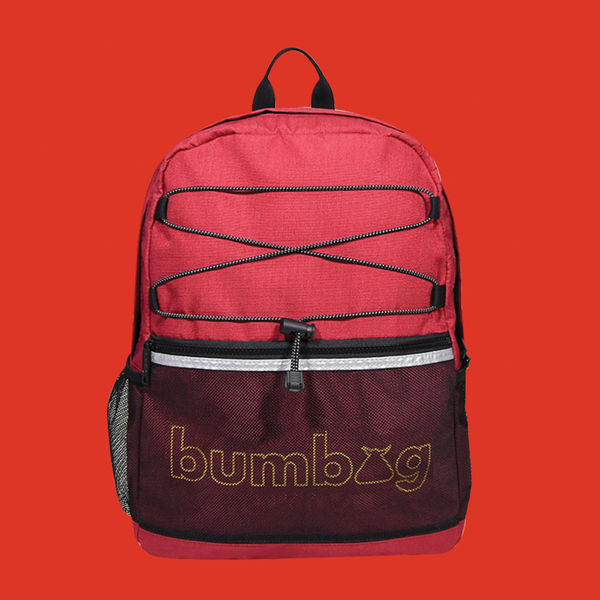 Bumbag Sport Scout Backpack - Burgundy