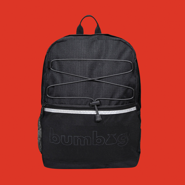 Bumbag Sport Scout Backpack - Black