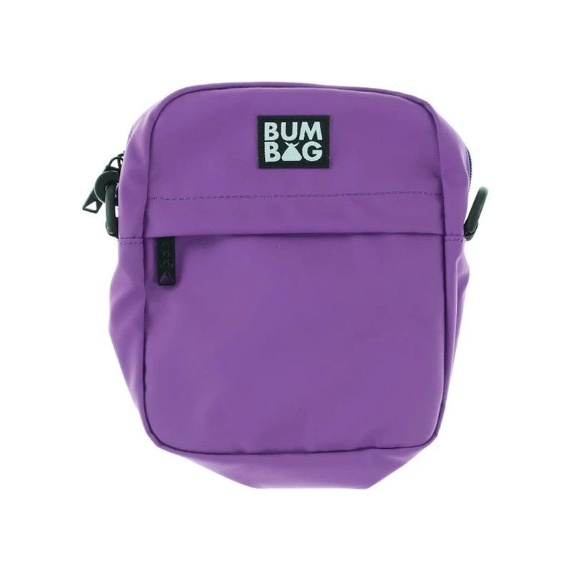 Bumbag Matrix XL - Purple