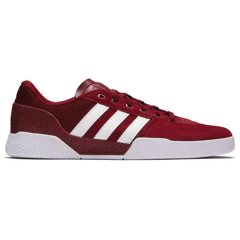 Adidas City Cup - Red/White