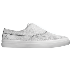 Huf Dylan Slip On- White