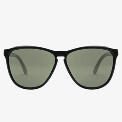 Electric Encelia - Gloss Black/Grey Lens