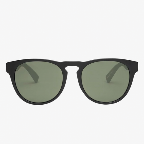 Electric Nashville Polarized - Matte Black/Grey Lens