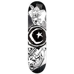 Foundation Star & Moon True Story Deck - 8.38