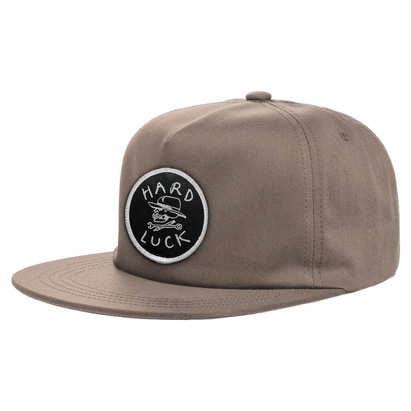 Hard Luck OG Logo Hat - Tan