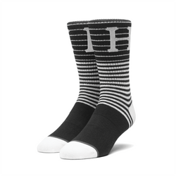 HUF Morris Sock - Black