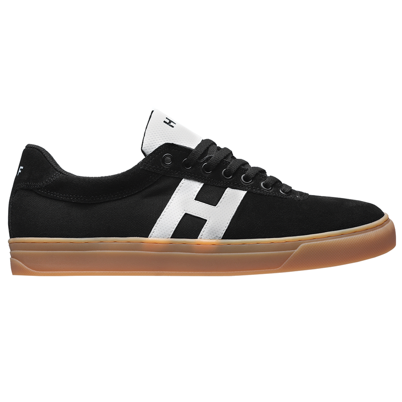Huf Soto - Black/White
