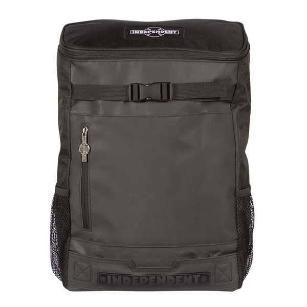 Independent Container Backpack - Black