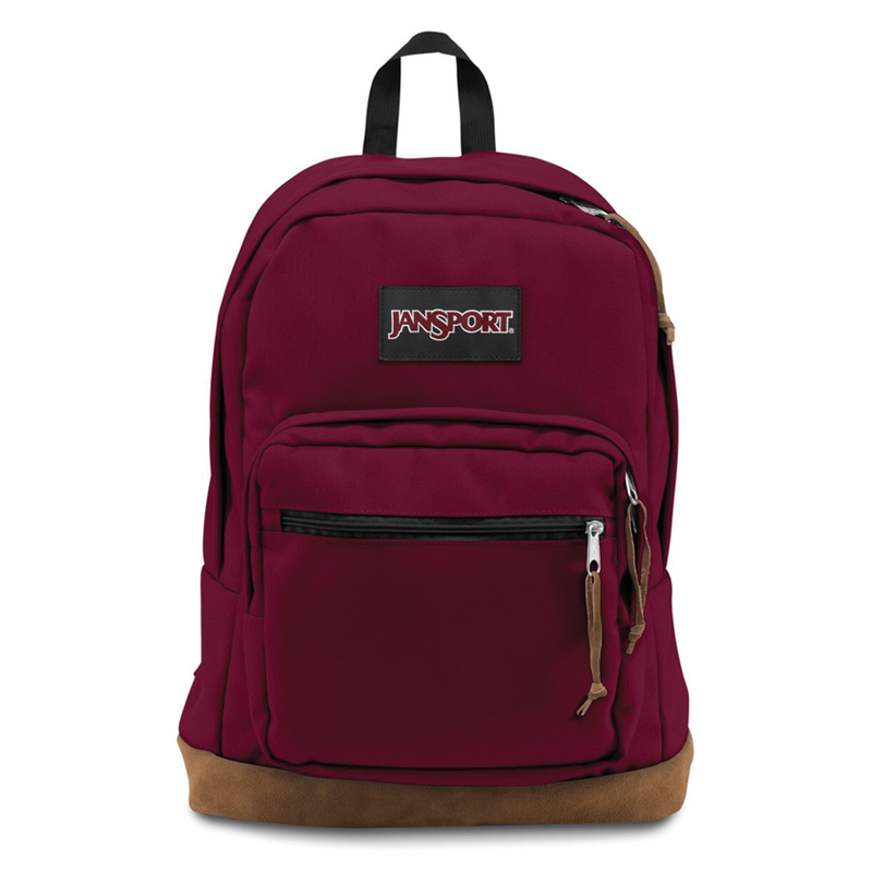 Jansport The Right Pack - Russet Red