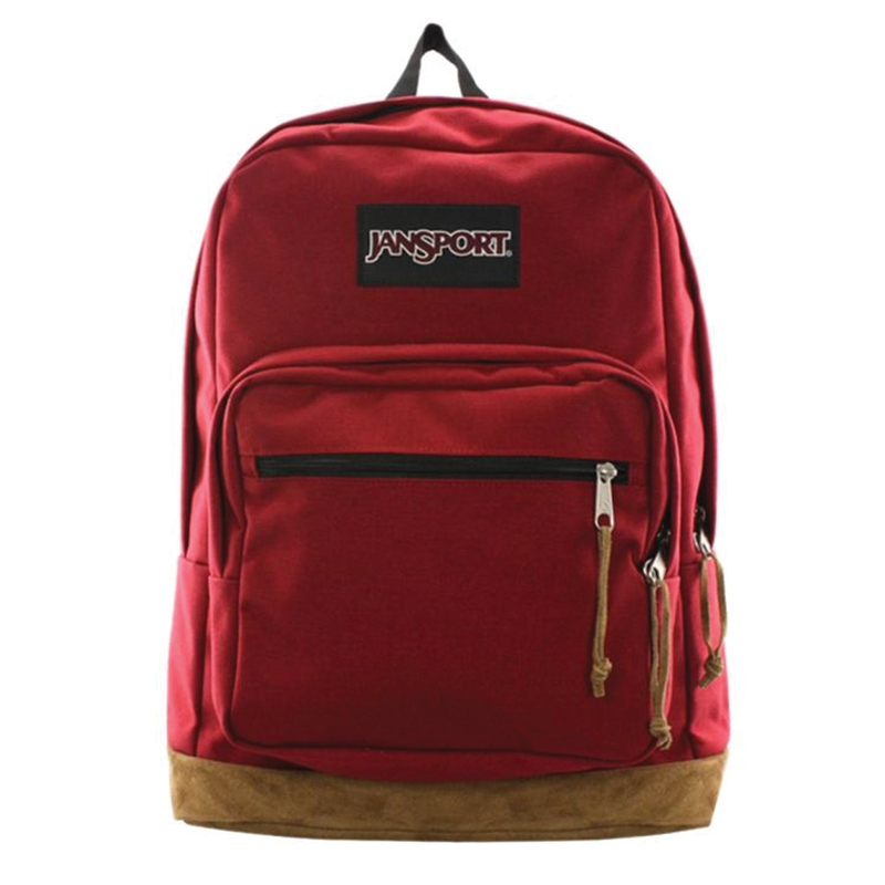 Jansport The Right Pack - Viking Red